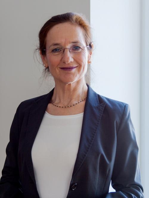 Andrea Stasche Kommunikationstrainerin